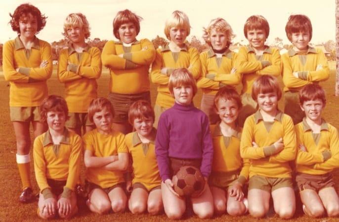 Melville City soccer club