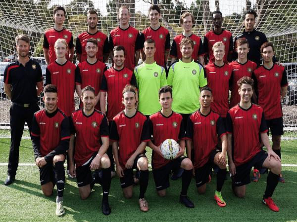 mumfc first team