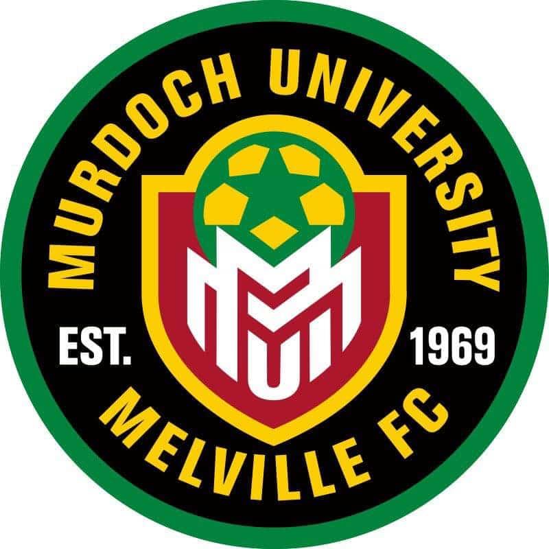 MUMFC club logo