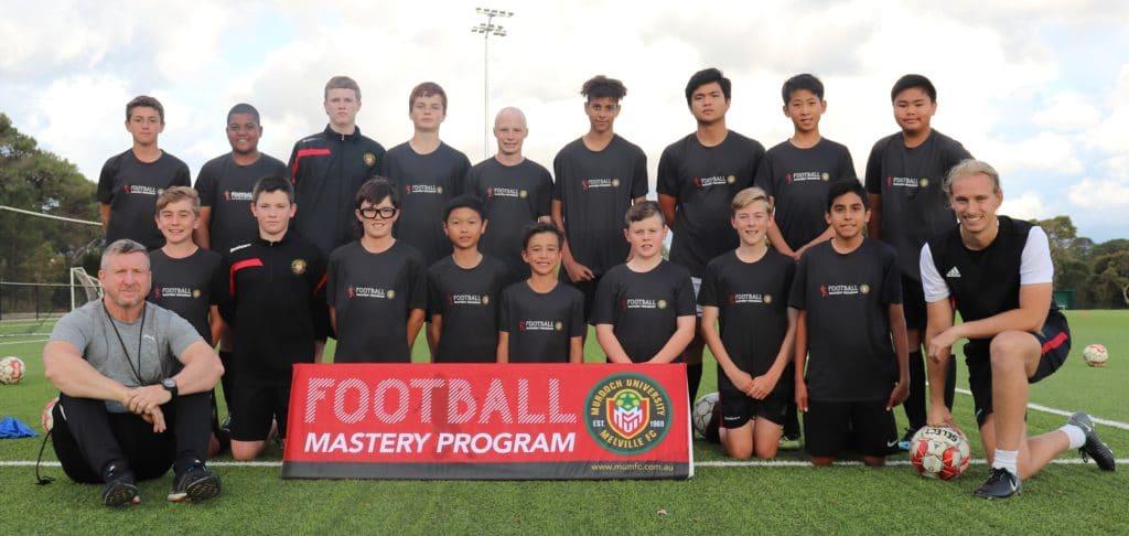 Football Mastery 2020 Jones Valen