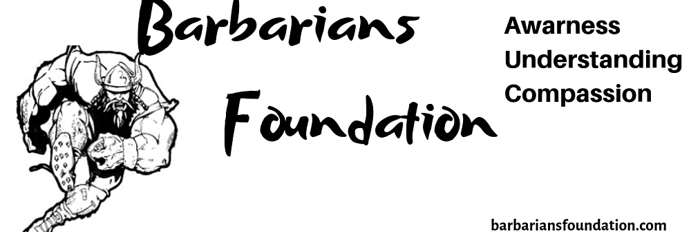Barbarians Foundation