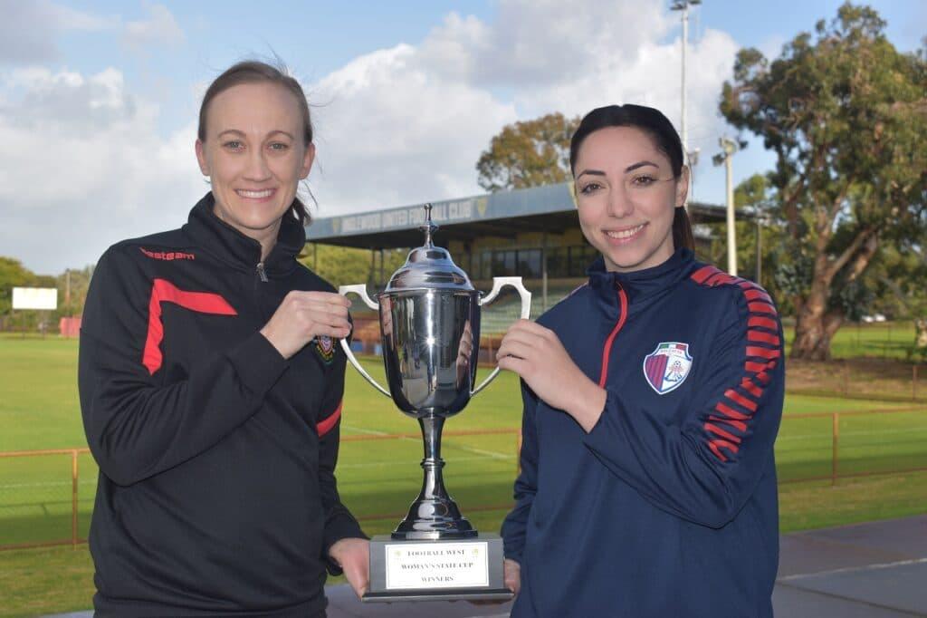 Katie Schubert Sabatini State Cup 2021